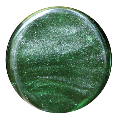 MB0412 Sparkly green